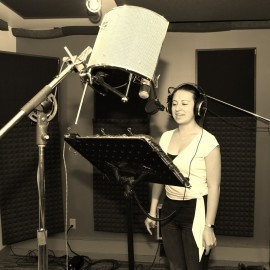 What studios look for in their voice talent