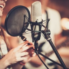 Tips for choosing a voice for your brand