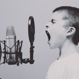 How your business can benefit from professional voice over