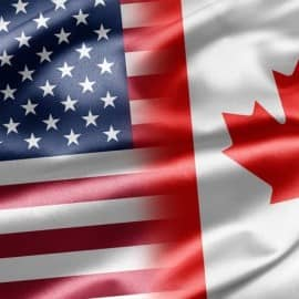 American customers save big by shopping Canadian